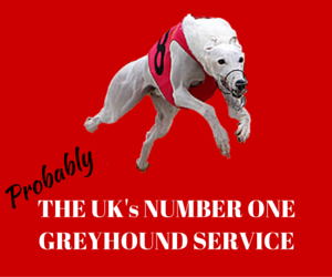 greyhound tipping service