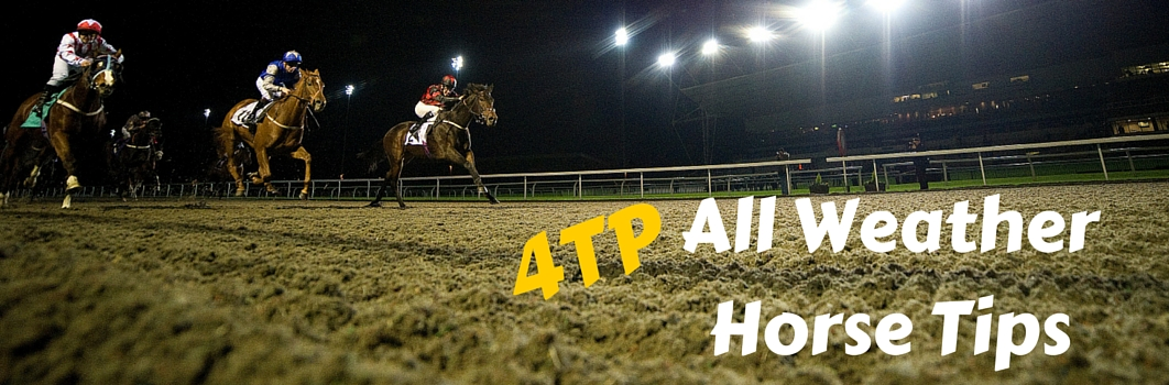 All Weather Racing Tips